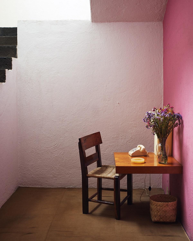 Casa Barragán